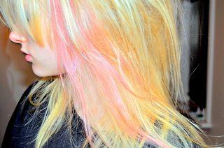 Peachhair