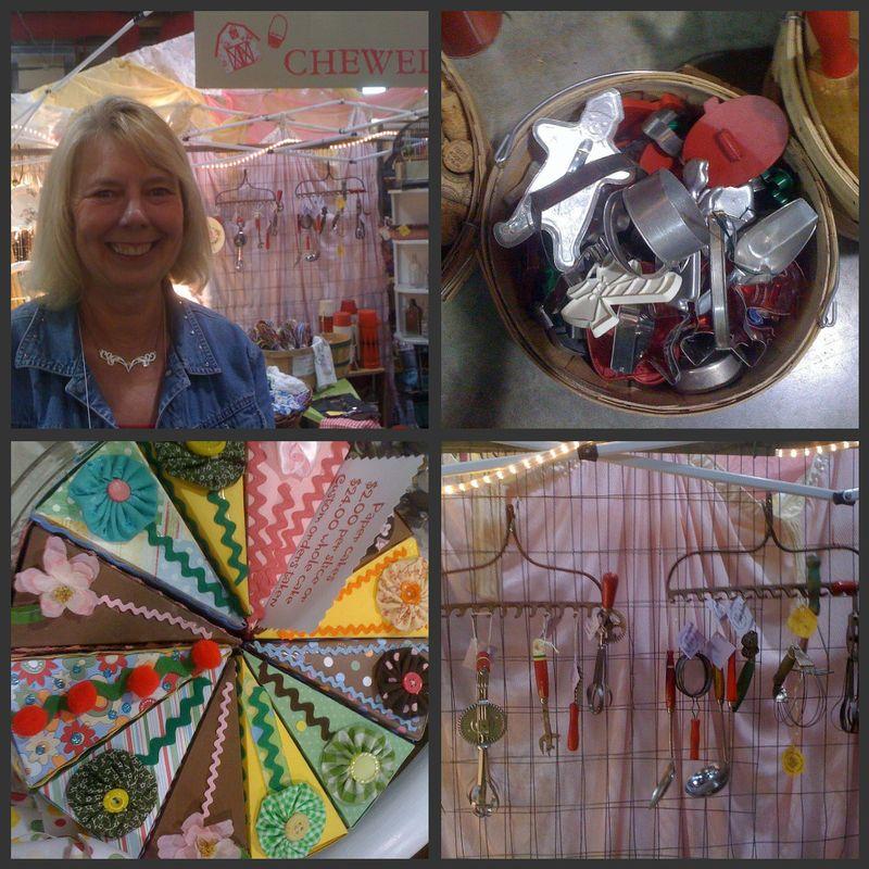 Picnik collage Basket Barn