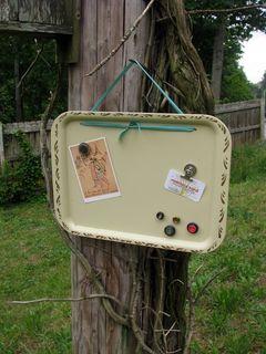 Buttonboard