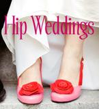Hip Weddings