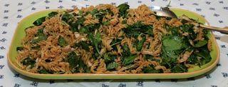 Yummy Wednesday:  Amy Clancy Salad
