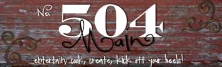 504 Main Header
