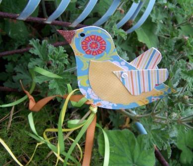 Winged bird best