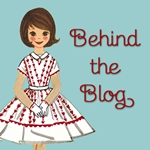 Behind the Blog
