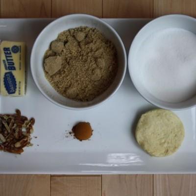 Yummy Wednesday:  De's Monkey Bread