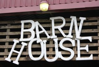 BarnHouse