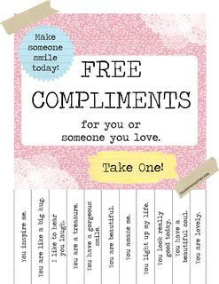 Freecompliments