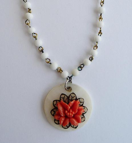 Rachel's necklace