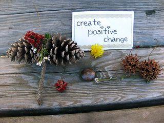 Createpositivechange