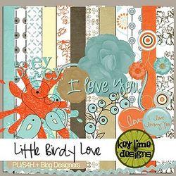 Littlebirdylove