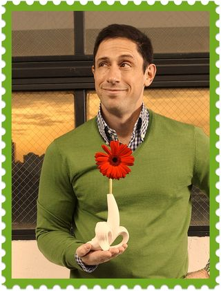 For Your Datebook:  Jonathan Adler in Seattle