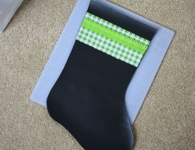 Stockingseven