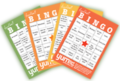 photo relating to Free Printable Football Bingo Cards named Totally free Printable Soccer Bingo Playing cards Yesterday Upon Tuesday