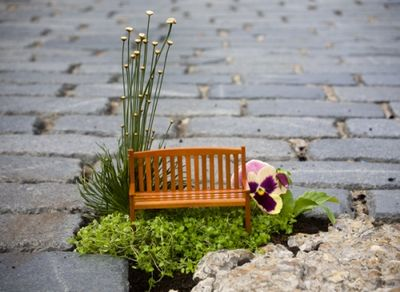 Potholegardentinybench
