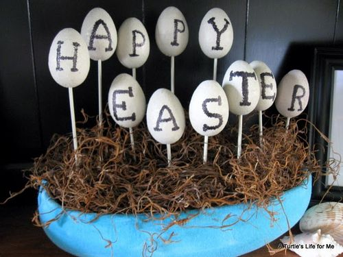 Eggs:display