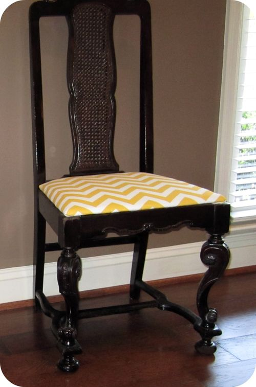 Dining Room Chairs (11)