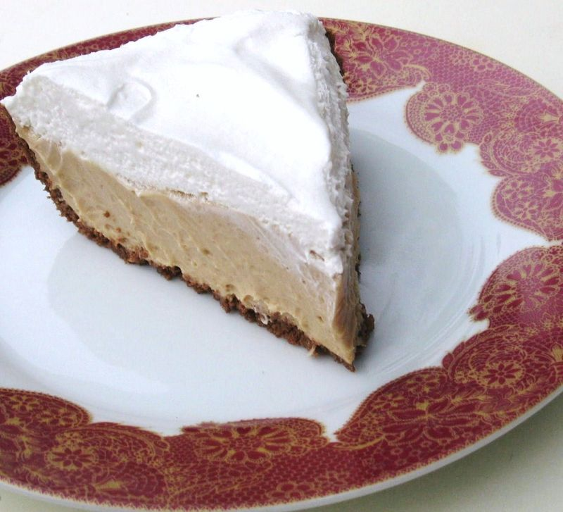Coffee Pie Star 1