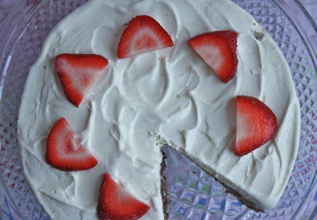 Ice cream cake 12