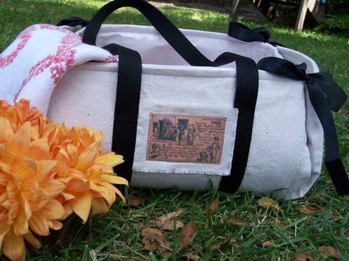 Picnic with flower 2