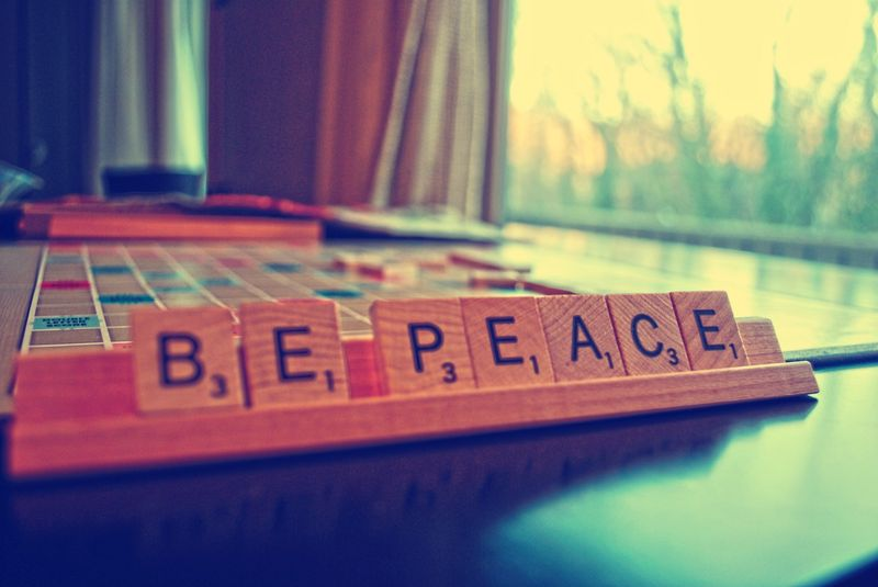 BePeace