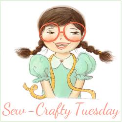 Sewcrafty