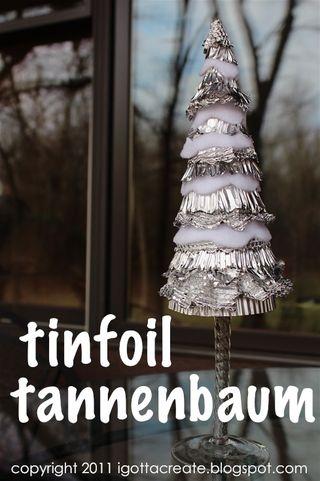 Tinfoiltree35