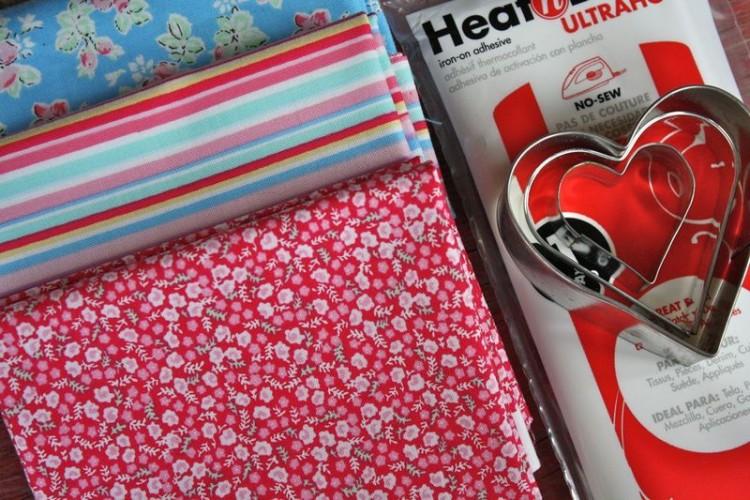 Sweet Heart Pillowcase