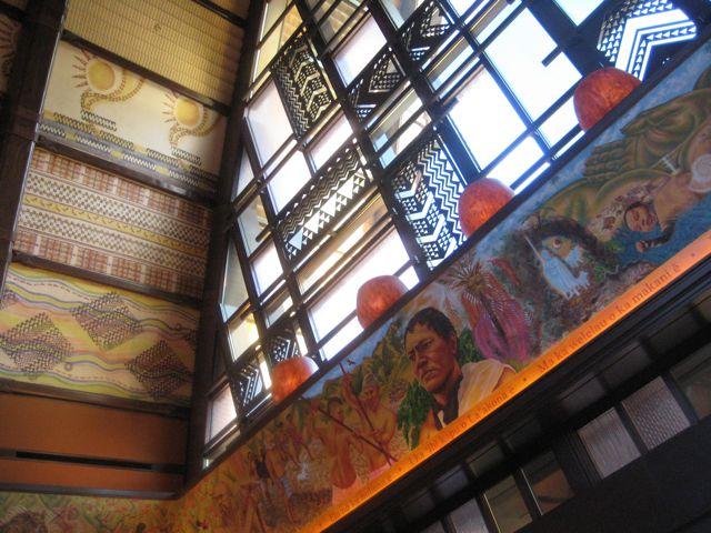Aulani Mural