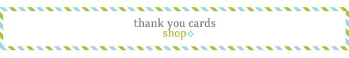 So Fetching: The Thank You Cards Shop