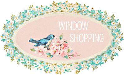 Etsy Window Shopping: Washi Tape Stamps