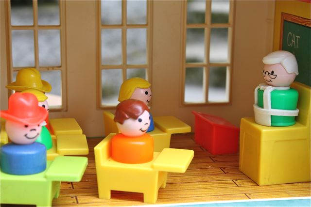 Fisher-price-schoolhouse-interior