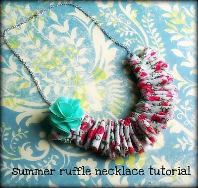Summerruffle
