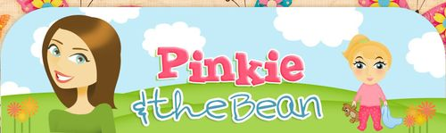 Pinkie and the Bean Blog