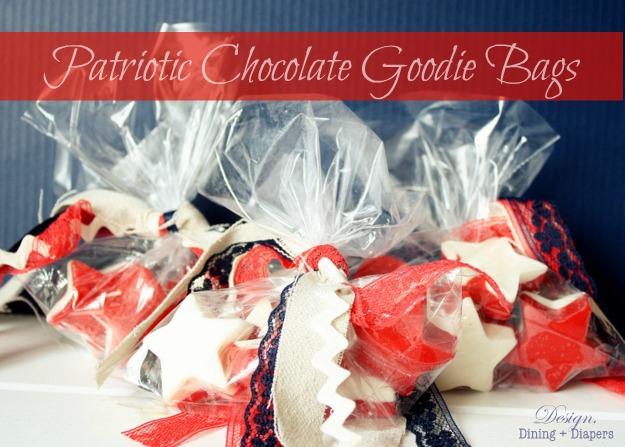 Patriotic-Chocolate-Goodie-Bags