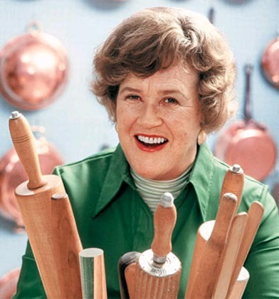 10 Best Julia Child Quotes