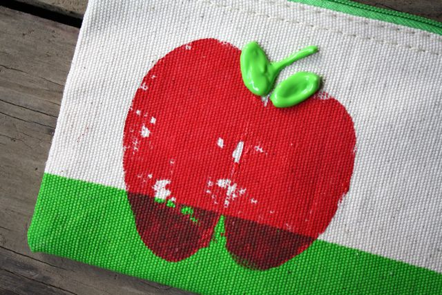 Stamped Apple - YoT