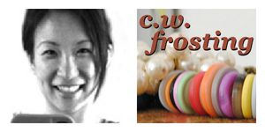 Pinterest Party #47: C.W. Frosting