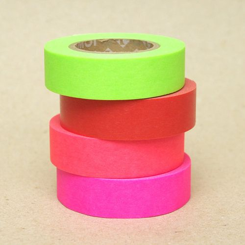 MT Washi Masking Tape - Crafty Japan