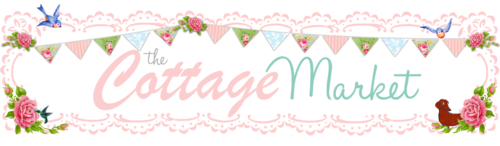 Angels in Blogland: The Cottage Market