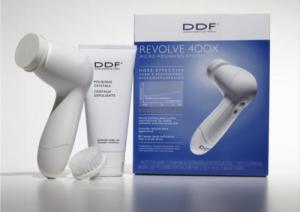 DDF Revolve 400X Micro-Polishing System