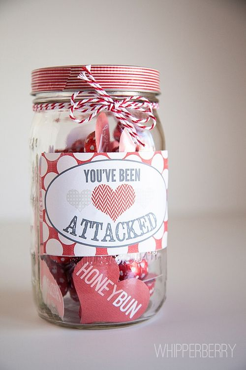 Heart Attack Printables - Whipperberry