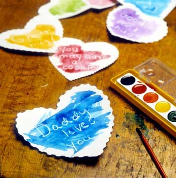 Magic Valentines - BHG #bhg #valentines #kidsvalentines #valentinesday