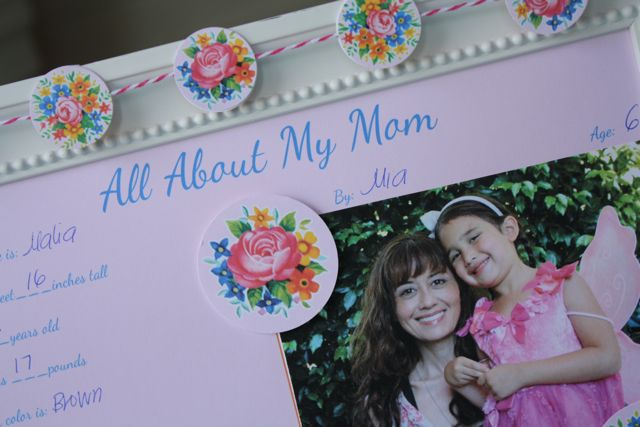 Frugal Mother's Day Gift