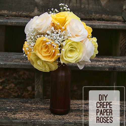 Crepe-Paper-Roses-Saved By Love Creations