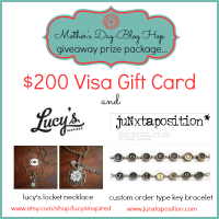 Visa Gift Card Giveaway
