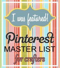 Pinterest Feature