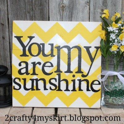 Crafty Soiree #141: Spring Fun