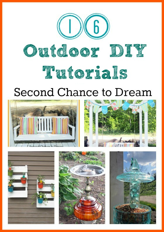 DIY Outoor Projects