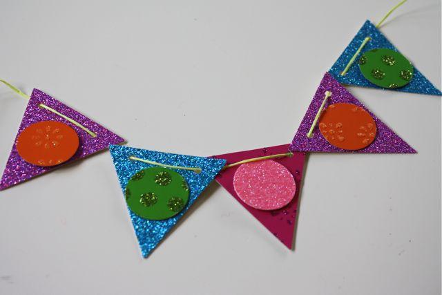 American Crafts Glitter