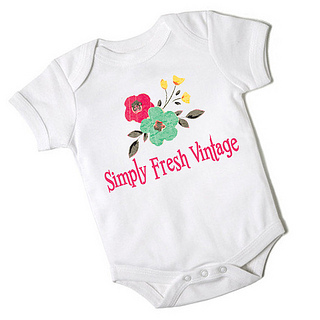 Meet Simply Fresh Vintage